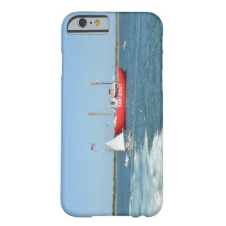 Nantucket Red Barely There iPhone 6 Case