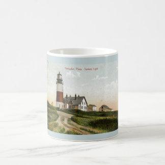 Nantucket Sankaty Light Mug