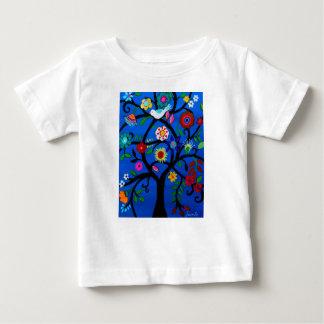 NAOMI'S TREE OF LIFE BABY T-Shirt