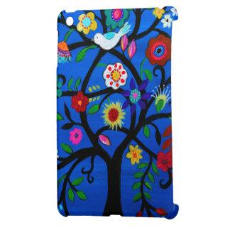 NAOMI'S TREE OF LIFE iPad MINI COVER