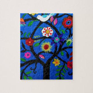 NAOMI'S TREE OF LIFE JIGSAW PUZZLE