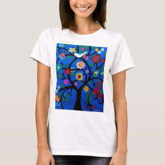 NAOMI'S TREE OF LIFE T-Shirt
