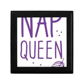 nap queen gift box