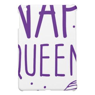 nap queen iPad mini cover
