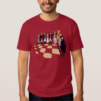 Nap Tee Shirts