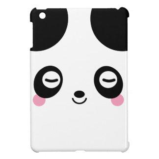 Nap Time Panda iPad Mini Case