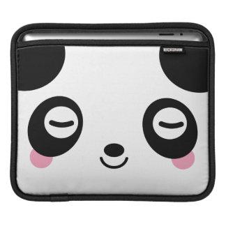 Nap Time Panda iPad Sleeve