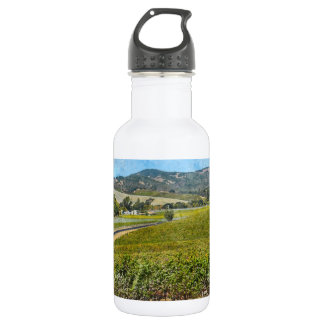 Napa Valley California 532 Ml Water Bottle