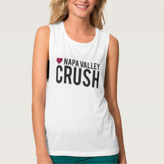 Napa Valley CRUSH T Singlet