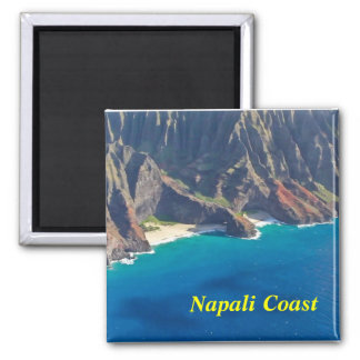 Napali, Napali Coast magnet