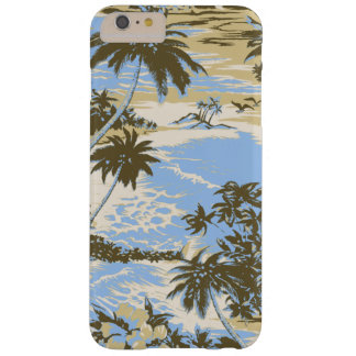 Napili Bay Hawaiian Island Scenic Barely There iPhone 6 Plus Case