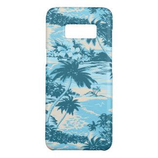 Napili Bay Hawaiian Island Scenic Turquoise Case-Mate Samsung Galaxy S8 Case