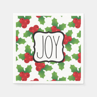 NAPKIN FOR CELEBRATION DE CHRISTMAS DISPOSABLE NAPKINS