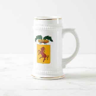 Naples Coat of Arms Mug