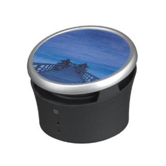 Naples Pier, dawn Bluetooth Speaker
