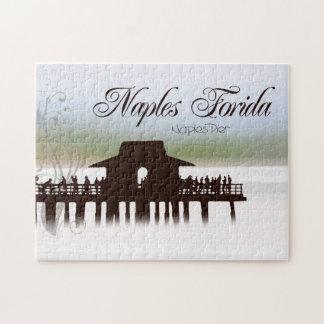 Naples Pier Puzzle