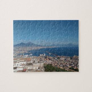 Naples Puzzle