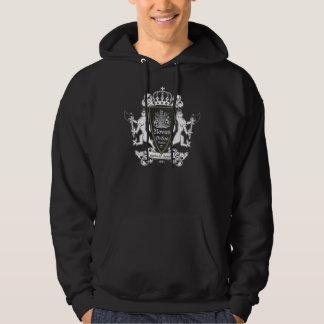 Naples royalty Hooded Sweatshirt
