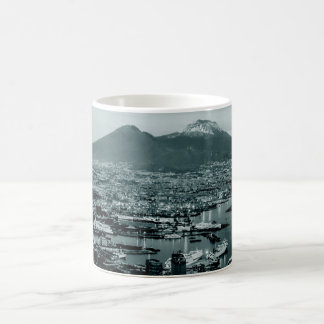 Naples Vesuvius Coffee Mug