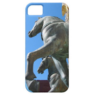 Napoleans Horses iPhone 5 Cases