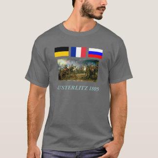 Napoleon at Austerlitz T-Shirt