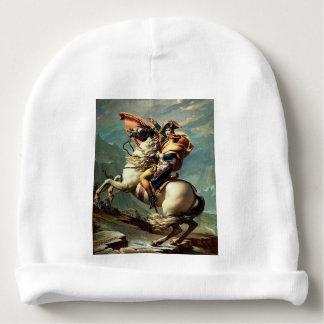 napoleon baby beanie
