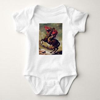 Napoleon Baby Bodysuit