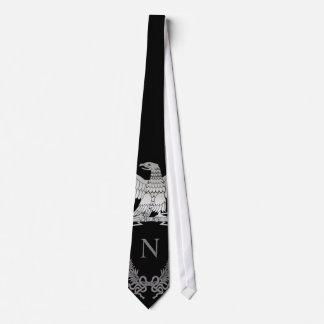 Napoleon Bonaparte Eagle Tie