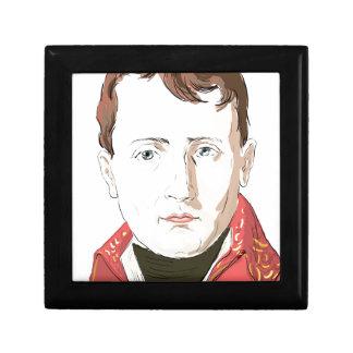 Napoleon Bonaparte Gift Box