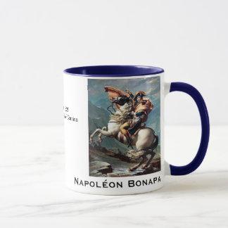 Napoléon Bonaparte* Mug
