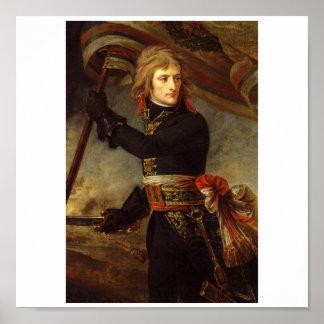 Napoleon by Antoine Jean Gros Poster