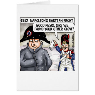Napoleon Card