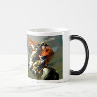 Napoleon  Complex Carnival Cutout mug