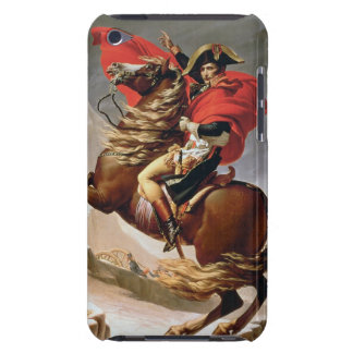 Napoleon Crossing the Alps, c.1800 (oil on canvas) iPod Touch Case