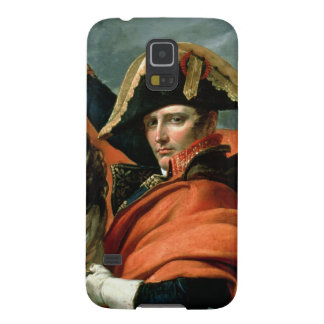 Napoleon  Crossing the Alps Galaxy S5 Covers