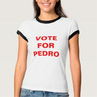Napoleon Dynamite Vote For Pedro Tee
