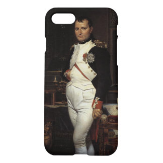 Napoleon In His Study iPhone 8/7 Case