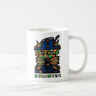 """Napoleon Kat"" 11 oz Classic Mug"