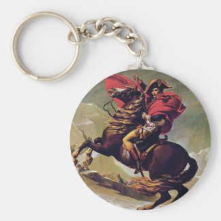 Napoleon Key Ring