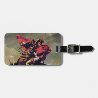 Napoleon Luggage Tag