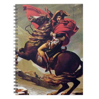 Napoleon Notebooks