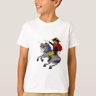 Napoleon on rampage T-Shirt
