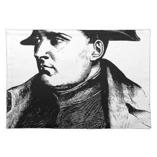 Napoleon Silhouette Placemat