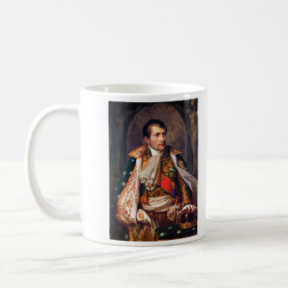 Napoleon The King of Italy by Andrea Appiani Coffee Mug