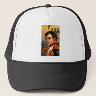 Napoleon Vintage Trucker Hat