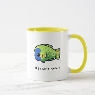 Napoleon Wrasse Mug