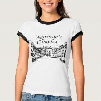 Napoleon's Complex T-Shirt