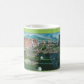 Napoli 1965 coffee mug