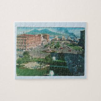 Napoli 1965 jigsaw puzzle
