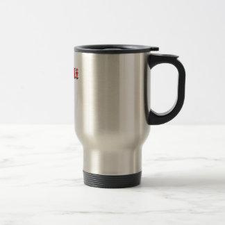 NAPOLI coat of arm Travel Mug